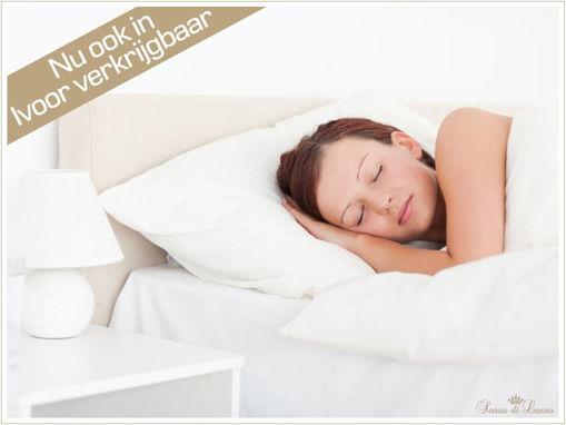 Hoeslaken matrasbeschermer Protezza